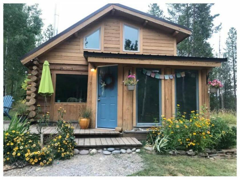 Charming Jackson Hole Airbnb