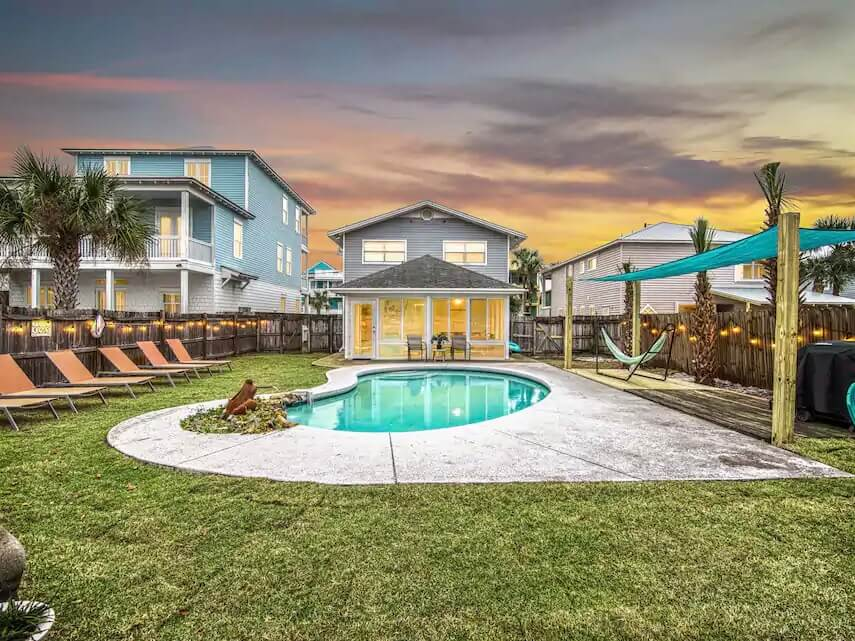 This is a photo of Zula Dreams one of the best VRBO Florida Destin