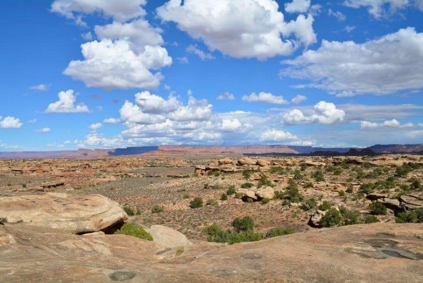 More Canyonlands