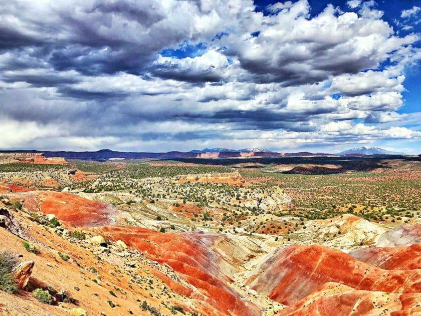 Grand Escalante View