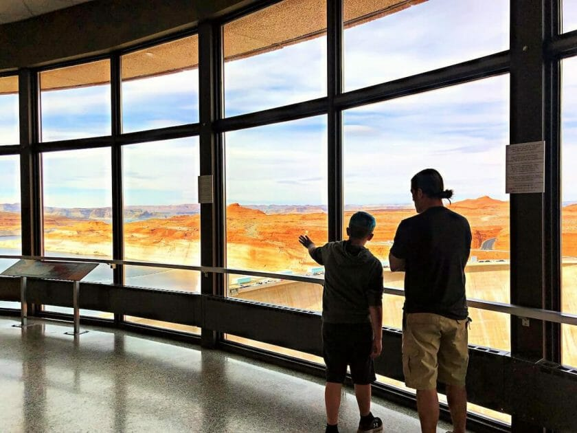 Lake Powell Museum - things to do in page az