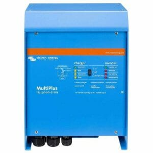 Victron Multiplus 3000 Inverter/Charger