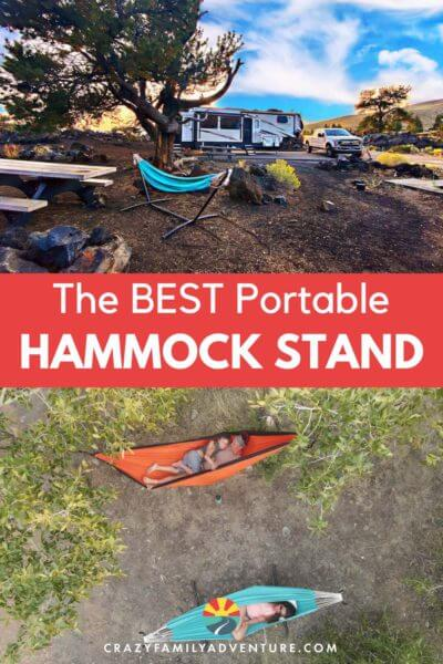 Looking for the best portable hammock stand for your lifestyle? We've done the research for you and listed our top picks right here.