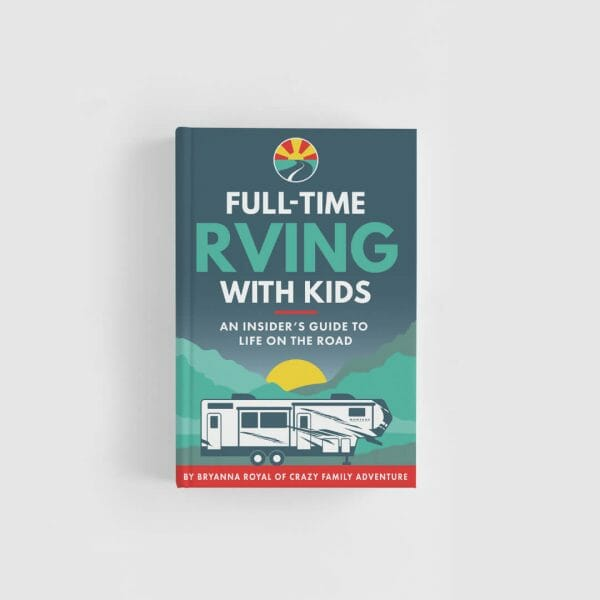 Full-Time RVing With Kids