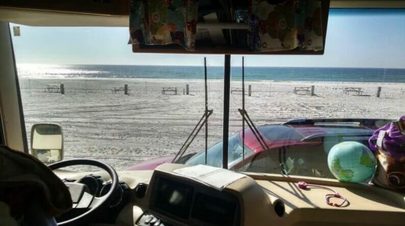 Destin, Florida Camp Gulf Site