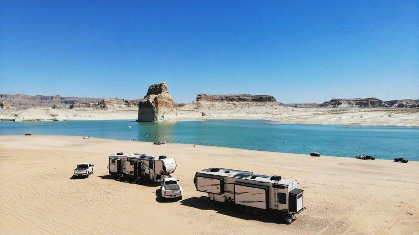 Best RV Campsites