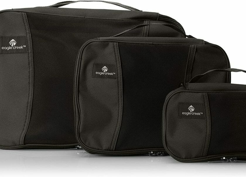 Road Trip Gifts: Eagle Creek Packing Cubes